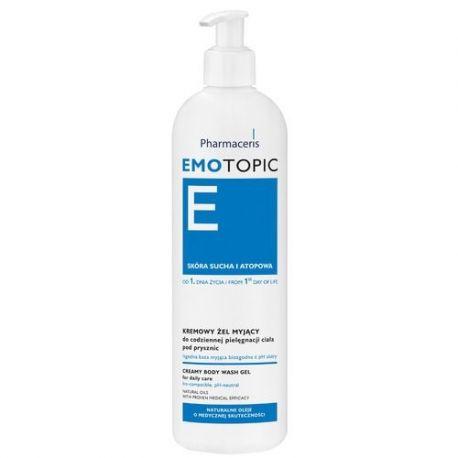 Pharmaceris Emotopic * żel myjący * 400 ml