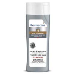 Pharmaceris H Stimutone * szampon przeciwko siwieniu włosów * 250 ml