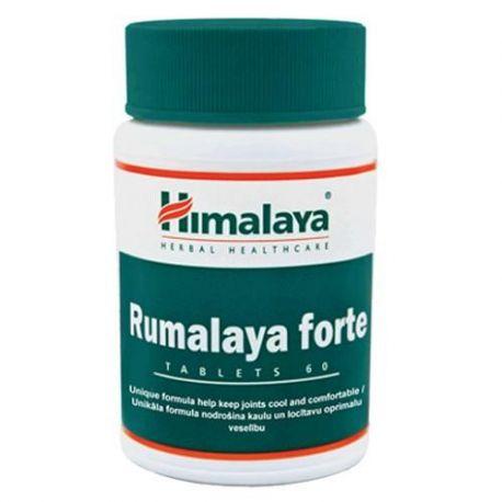 Himalaya Rumalaya Forte * 60 tabletek