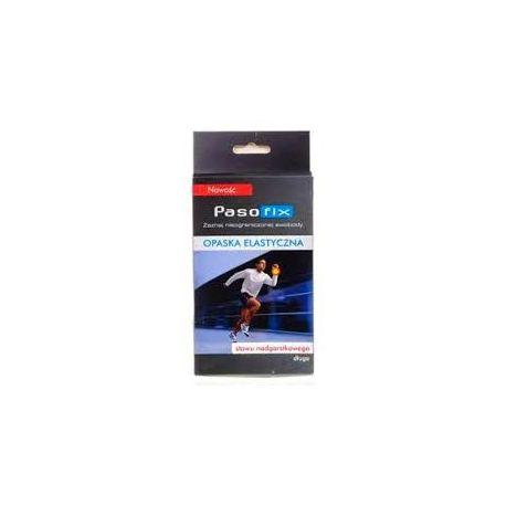 Paso * Opaska elastyczna - długa * stawu nadgarstkowego  * 1 sztuka - rozmiar - L