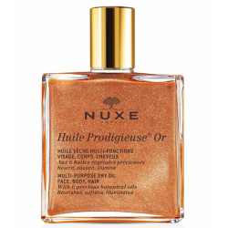 Nuxe Huile Prodigieuse OR * suchy olejek * 100 ml