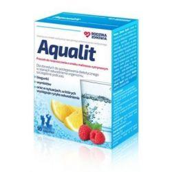 Rodzina Zdrowia - Aqualit * 10 saszetek