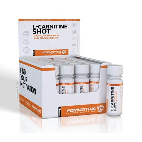 Formotiva L-Carnitine * SHOT  60ml