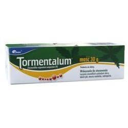 Tormentalum - maść pięciornikowa * 30 g