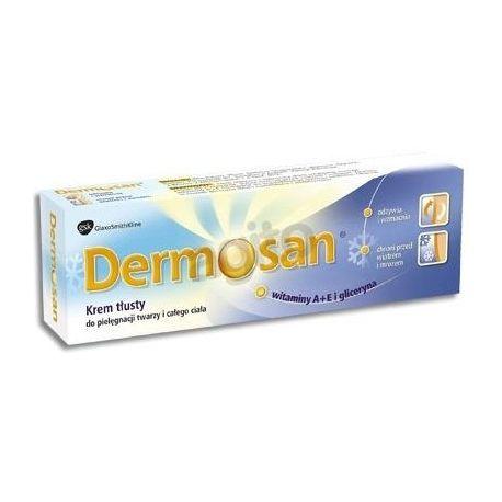 Dermosan - krem do twarzy i ciała * 40 g
