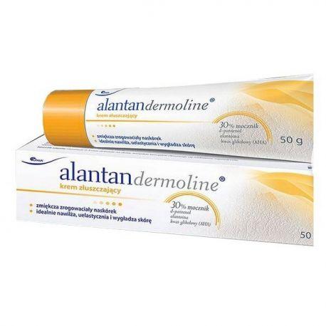 Alantan dermoline * krem złuszczający * 50g