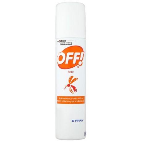 OFF Protect - aerozol * 100 ml