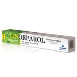 Linoeparol Intensive * maść kosmetyczna * 30 g