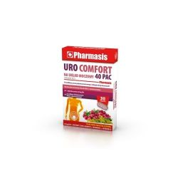 Pharmasis - Uro Comfort * Na Układ Moczowy * 30 tabletek