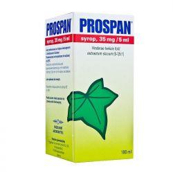 Prospan - syrop * 100 ml