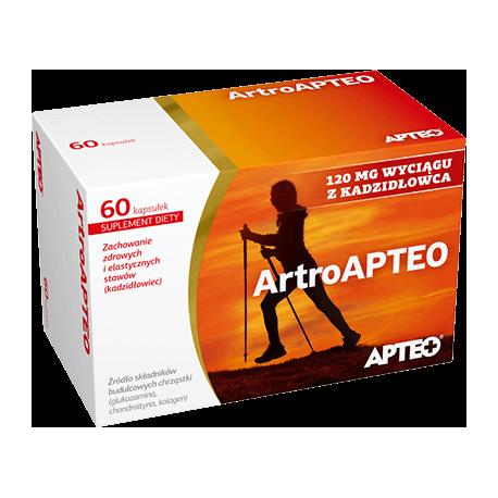 ArtroAPTEO * 60 kapsułek