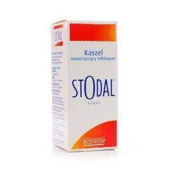 Stodal - syrop * 200 ml