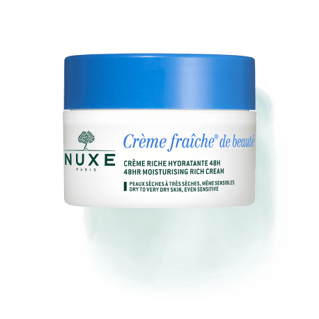 Nuxe Creme Fraiche De Beaute * krem do skóry suchej* 50 ml
