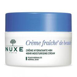 Nuxe Creme Fraiche De Beaute * krem do skóry normalnej * 50 ml