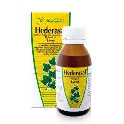 Hederasal - syrop * 125 ml