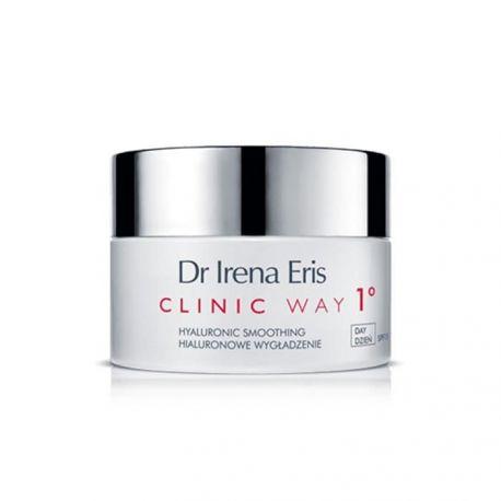 Dr Irena Eris Clinic Way * dermokrem przeciwzmarszczkowy na dzień SPF 15 * 50 ml
