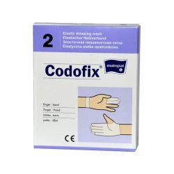 Codofix * siatka opatrunkowa elastyczna nr 2 * 1 sztuka