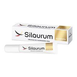 Silaurum * żel silikonowy na blizny * 15 ml
