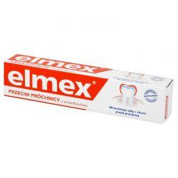 Elmex * pasta do zębów przeciw próchnicy * 75ml