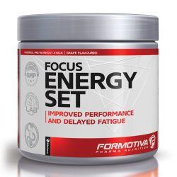 Formotiva Focus Energy Set * 240 g