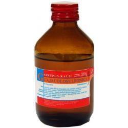 Syrop Kalii Guajacolosulfonici * 125 ml