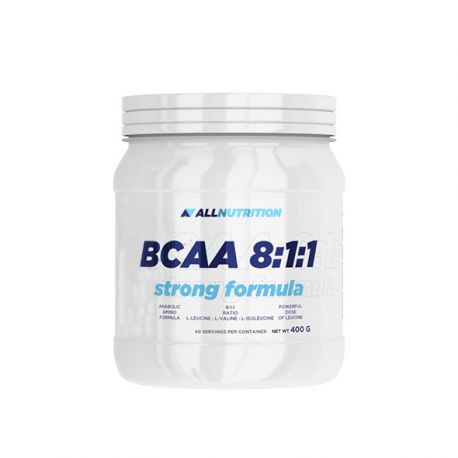 AllNutrition BCAA 8:1:1 * Cola * 400g