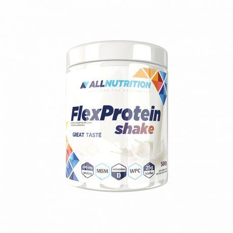 Allnutrition Flex Protein* Strawberry* 500g