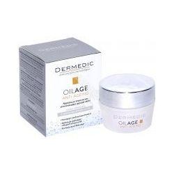 Dermedic Oilage * naprawczy krem na noc przywracający gęsto.ść skóry * 50ml