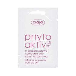 Ziaja Phytoactiv * maseczka żelowa * 7 ml