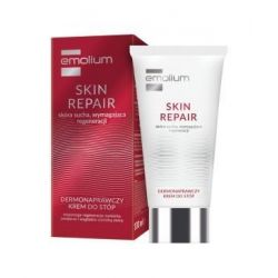 Emolium  Skin Repair * dermonaprawczy krem do stóp * 100 ml