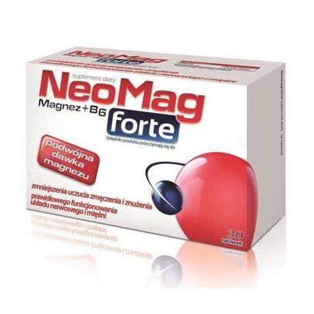 Neomag Forte * 50 tabl