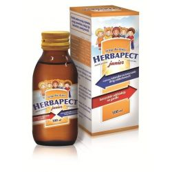 Herbapect Junior - syrop * 100 ml