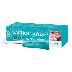 Sachol Aftigel * 12 ml