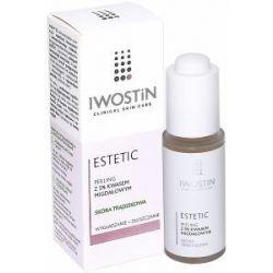 Iwostin Estetic * peeling z kwasem migdałowym 5 % * 30 ml