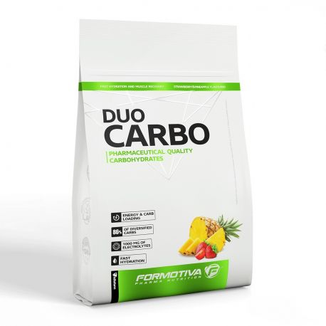 Formotiva Duocarbo * 1 kg