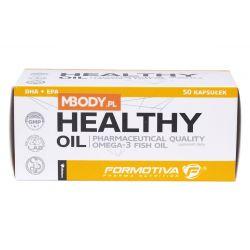 Formotiva Healthy Oil * 50 caps