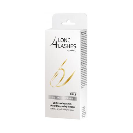 Long4Lashes * ekstremalne serum utrwalające do paznokci * 10 ml