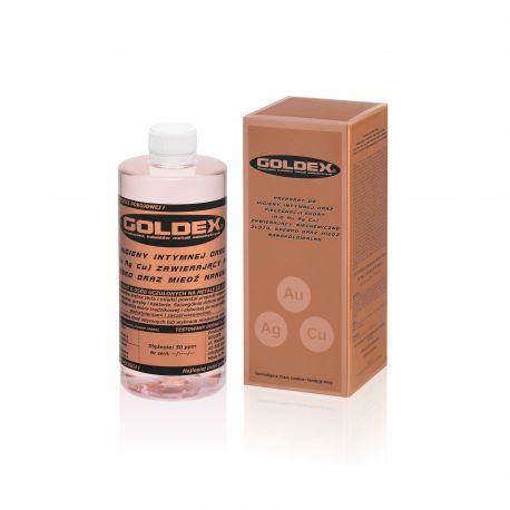 Złoto Nanokoloidalne * 500 ml