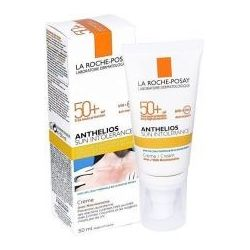 La Roche  Anthelios Sun Intolerance * kojący krem z Neurosensyną SPF 50 * 50 ml
