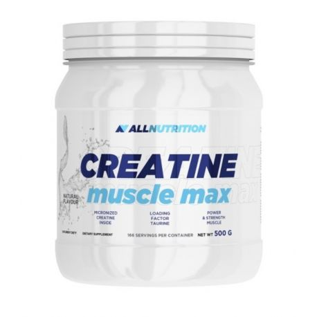 AllNutrition Creatine Muscle Max * 500g