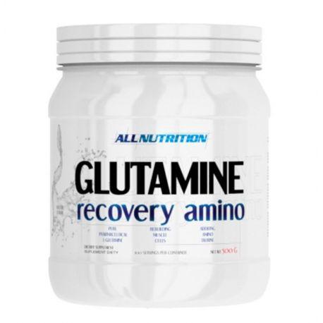 AllNutrition Glutamine Recovery Amino * 500g