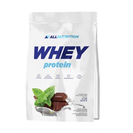 AllNutrition Whey Protein *  2270g