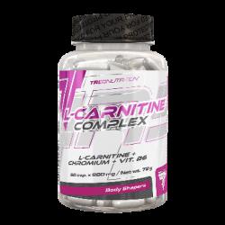 TREC L-carnitine COMPLEX * 90 kapsułek