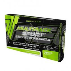 TREC Multipack Sport DAY/NIGHT* 60 kapsułek