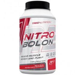 TREC Nitrobolon II * 1100g * smak pomarańczowy