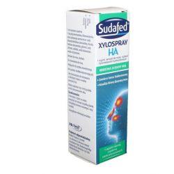 Sudafed Xylospray HA *  10 ml