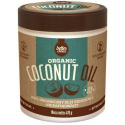 TREC Olej kokosowy * 470g