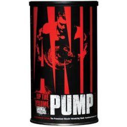 ANIMAL Pump * 30 saszetek