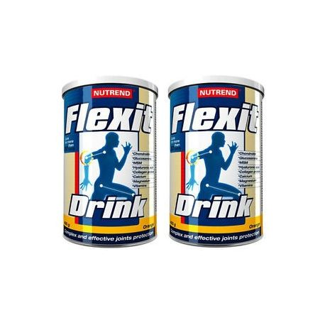 NUTREND Flexit drink * 400g * różne warianty smakowe