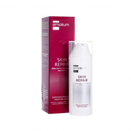 Emolium Skin Repair * krem dermonaprawczy na dzień * 50 ml